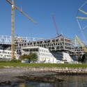 In Progress: Statoil / a-lab © Jiri Havran