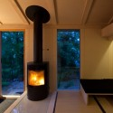 City Cottage / Verstas Architects (6) © Andreas Meichsner