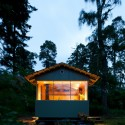 City Cottage / Verstas Architects (4) © Andreas Meichsner