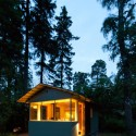 City Cottage / Verstas Architects (3) © Andreas Meichsner