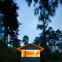 City Cottage / Verstas Architects (2) © Andreas Meichsner