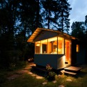City Cottage / Verstas Architects (1) © Andreas Meichsner