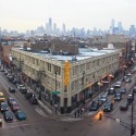 10 Up and Coming Urban Neighborhoods Photo by David Hilowitz