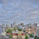 10 Up and Coming Urban Neighborhoods Photo by  Randy Wick