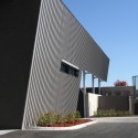 Windsor Police Department / Roth Sheppard Architects (1) © Roth Sheppard Architects