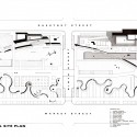 Terrace View / Studio Durham (1) Overall Site Plan