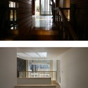 Julia's House / Moohoi Architecture (16) before/after © Park Young-chae