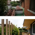 Julia's House / Moohoi Architecture (14) before/after © Park Young-chae