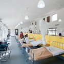 Butaro Hospital / MASS Design Group (18) © Iwan Baan