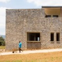 Butaro Hospital / MASS Design Group (5) © MASS Design Group