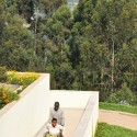 Butaro Hospital / MASS Design Group (4) © MASS Design Group
