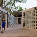 National Park of Mali / Kere Architecture  Iwan Baan