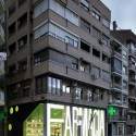 Casanueva Pharmacy / Clavel Arquitectos (6) © David Frutos Ruiz