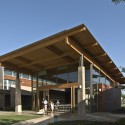 Francis Parker School / Lake|Flato Architects © Hester + Hardaway Photographers