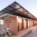 Centre for Earth Architecture / Kere Architecture (11) © Iwan Baan