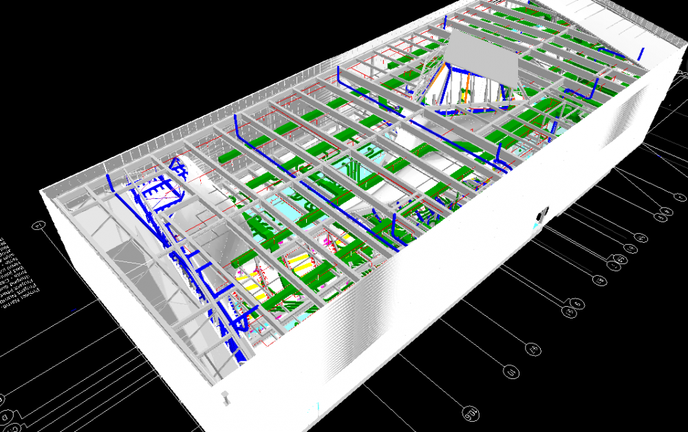 Practice 2.0: BIM Myths and Building Truths