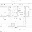A New Norris House / University of Tennessee First Floor Plan