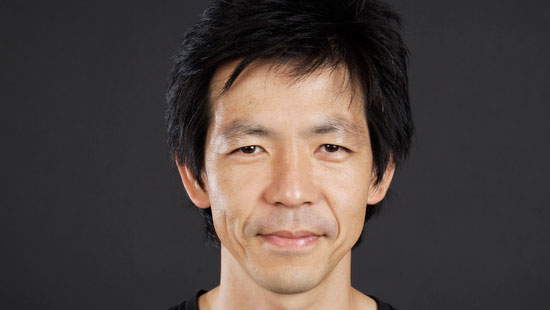 BMW Guggenheim Lab invites you to a talk with architect Yoshiharu Tsukamoto