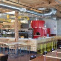 Pitfire Pizza / Bestor Architecture (9) © Ray Katchatorian