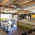 Pitfire Pizza / Bestor Architecture (6) © Ray Katchatorian
