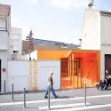 Gavroche Centre for Children / SOA Architectes  (16)  Clment Guillaume