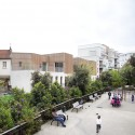 Gavroche Centre for Children / SOA Architectes  (15)  Clment Guillaume