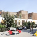 Gavroche Centre for Children / SOA Architectes  (14)  Clment Guillaume