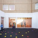 Gavroche Centre for Children / SOA Architectes  (10)  Clment Guillaume