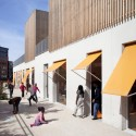 Gavroche Centre for Children / SOA Architectes  (4)  Clment Guillaume