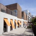 Gavroche Centre for Children / SOA Architectes  (3)  Clment Guillaume