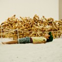 Theo Jansen Exhibition: The Beach Animal That Eats Wind / Theo Jansen with Earthscape (30)  Earthscape/Yusuke Komatsu