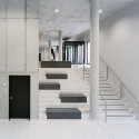 Research & Sports Hall of Humboldt University / Scheidt Kasprusch Architekten (11) © Rainer Gollmer