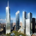 One World Trade Center / SOM © SOM