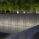 9/11 Memorial / MIchael Arad VIsualization by Squared Design Lab - http://www.911memorial.org/