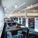 Carnegie Library of Pittsburgh - East Liberty Branch Addition and Renovation / EDGE Studio (5)  Ed Massery