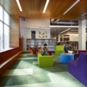 Carnegie Library of Pittsburgh - East Liberty Branch Addition and Renovation / EDGE Studio (4)  Ed Massery