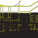 25th Street Residence / Shimizu + Coggeshall Architects (21) Section / Plan