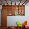 25th Street Residence / Shimizu + Coggeshall Architects (18) © Joshua White