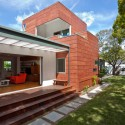 25th Street Residence / Shimizu + Coggeshall Architects (17) © Joshua White