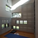 25th Street Residence / Shimizu + Coggeshall Architects (13) © Joshua White