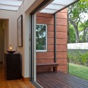 25th Street Residence / Shimizu + Coggeshall Architects (12) © Joshua White