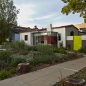 25th Street Residence / Shimizu + Coggeshall Architects (11) © Joshua White