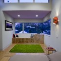 25th Street Residence / Shimizu + Coggeshall Architects (10) © Joshua White