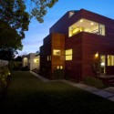 25th Street Residence / Shimizu + Coggeshall Architects (9) © Joshua White