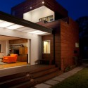 25th Street Residence / Shimizu + Coggeshall Architects (8) © Joshua White