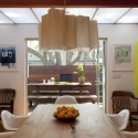 25th Street Residence / Shimizu + Coggeshall Architects (5) © Joshua White