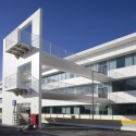 Seixal City Hall / Nuno Leonidas Arquitectos (7)  Jose Manuel