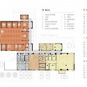 WBF Lab / Flad Architects (17) Floor Plan