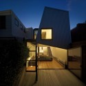 Law Street House / Muir Mendes (12) © Peter Bennetts