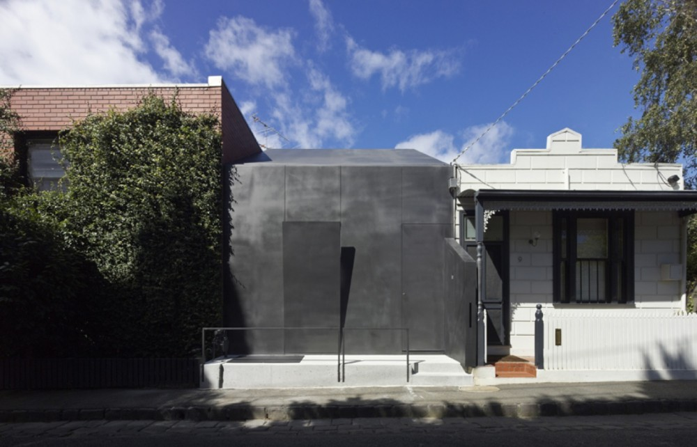 Law Street House / Muir Mendes